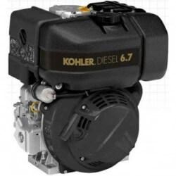 Neljataktiline diiselmootor KOHLER KD350