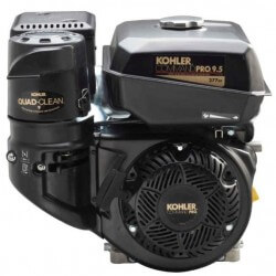 Bensiiniga neljataktiline mootor KOHLER CH395-0104
