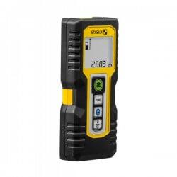 Laserkaugusmõõdik Bluetooth tehnoloogiaga LD 250 BT STABILA