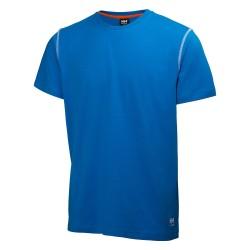 T-särk Oxford T-Shirt HELLY HANSEN, sinine