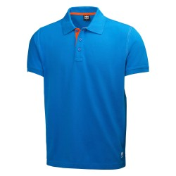 Polosärk Oxford Polo HELLY HANSEN, sinine