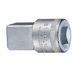 "Adapter 1/2""x3/4"" Nr.514 STAHLWILLE"