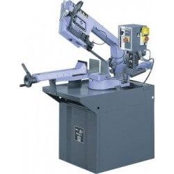 Juostinės metalo pjovimo staklės MEP PH 261-1 HB