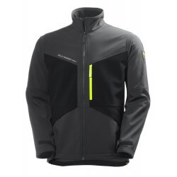 Jope HELLY HANSEN Aker Softshell, hall