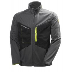 Jakk HELLY HANSEN Aker, hall/must