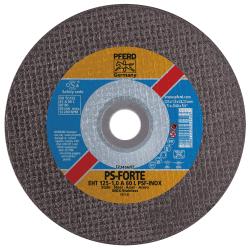 Lõikeketas PFERD EHT125-1.0 A60 L PSF-INOX