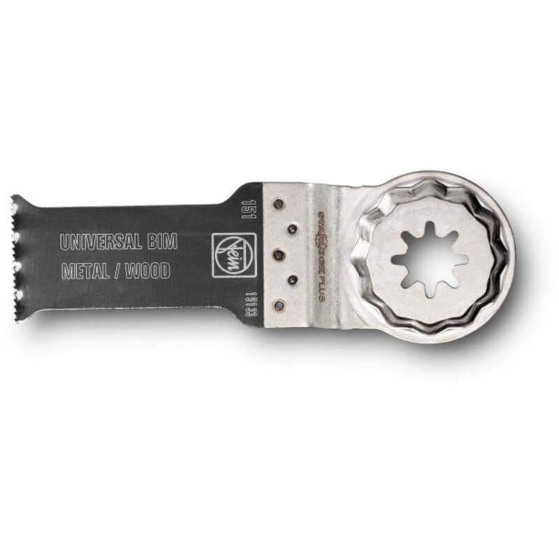 Saetera FEIN E-Cut Universal Starlock 28 mm