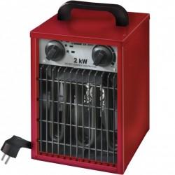 Elektriline soojapuhur EUROMAC EK2001 2,0 kW