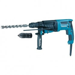 Puurvasar MAKITA HR2630TJ SDS PLUS