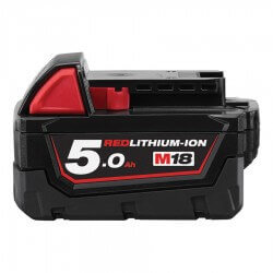 Aku MILWAUKEE M18 B5 5.0A h