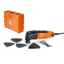 Multifunktsionaalne tööriist FEIN MultiTalent FMT 250 QSL