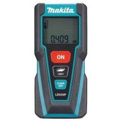Laserkaugusmõõdik MAKITA LD030P