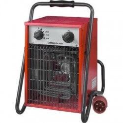 Elektriline soojapuhur EUROMAC EK5001 5,0 kW