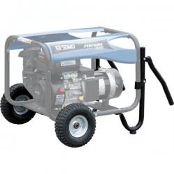 Generaatori transportrattad SDMO RKB1 4-6 kW