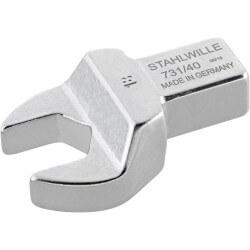 Momentvõtme pea STAHLWILLE 731/40
