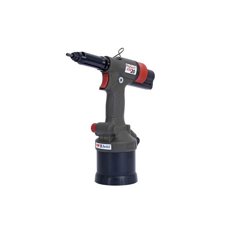Hüdropneumaatiline needipüstol POP/AVDEL XTN20