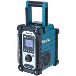 Raadio MAKITA DMR107