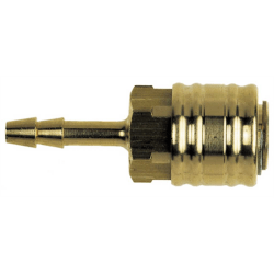Greita jungtis žarnai 9 mm EWO 1334T