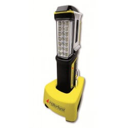 Laetav prožektor ROHRLUX Strong-Lux LED Akku
