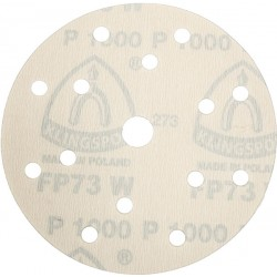 Lihvketas KLINGSPOR FP 73 WK 150mm GLS47