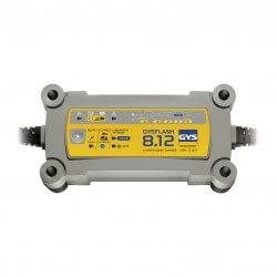 Inverter akulaadija GYS GYSflash 8.12