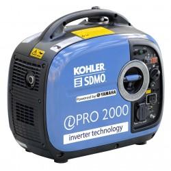 Inverteriga elektrigeneraator SDMO INVERTER PRO 2000