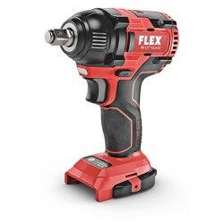 "Akulöökmutrikeeraja FLEX IW 1/2"" 18.0-EC"