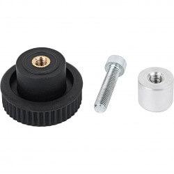 Lauapitskruvi adapter BESSEY STC-SET-T20