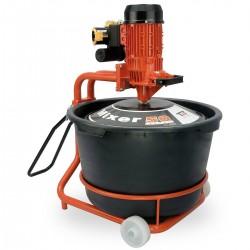 Segumikser BATTIPAV Mixer 50 Super