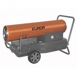 Diiselküttega soojapuhur EUROMAC Fireball 60T 58kW