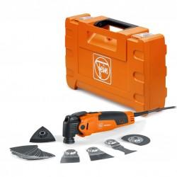 Multifunktsionaalne tööriist FEIN MultiMaster FMM 350 Q QuickStart