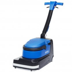Akutoitel põrandapesumasin NILFISK Scrubtec 334C BLFISK Scrubtec 334C B