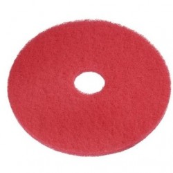 Punane puhastuslapp NILFISK 483 mm, 5 tk