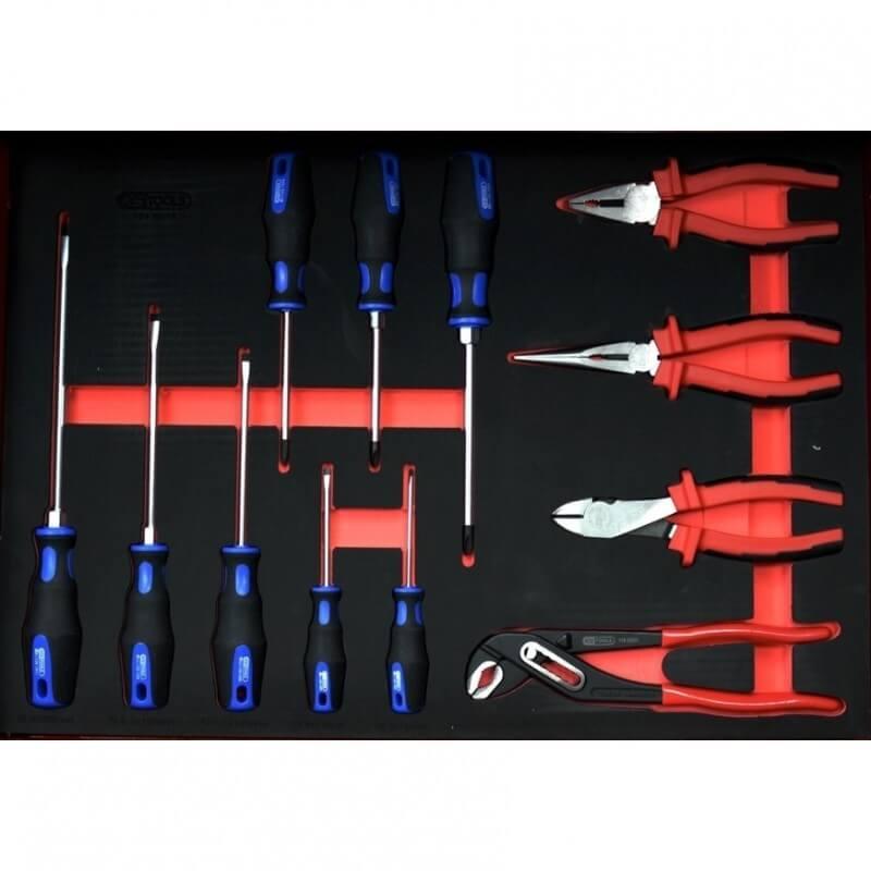 "KS Tools 5//16/"" CLASSIC Bit TX T45 30mm"