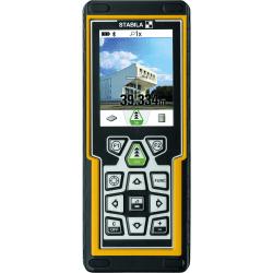 Laserkaugusmõõdik Bluetooth tehnoloogiaga LD 520 STABILA