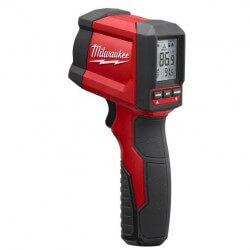 Infrapuna termomeeter MILWAUKEE 2267-40