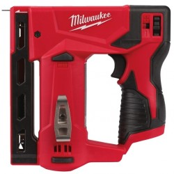 Akuklambripüstol MILWAUKEE M12 BST-0