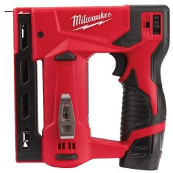 Akuklambripüstol MILWAUKEE M12 BST-202X