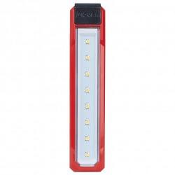 Akumuliatorinis LED šviestuvas MILWAUKEE L4 FL-201
