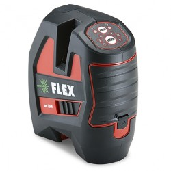 Ristjoonlaser FLEX ALC 3/1-G