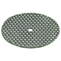 Teemantlihvimispadi FLEX DP 80 DRY D225