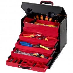 Tööriistakohver ARAT Top-Line King Size Organize Roll