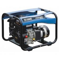 Elektrigeneraator SDMO PERFORM 4500