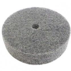 Veltinio poliravimo diskas SCANTOOL 200x25x32mm