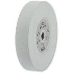 Diskas šlapiam galandimui SCANTOOL 200x42x20mm K220