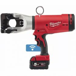 Hüdrauliline kaablilõikur MILWAUKEE M18 HCC45-522C