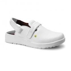 Naiste sandaalid ELTEN Mia White