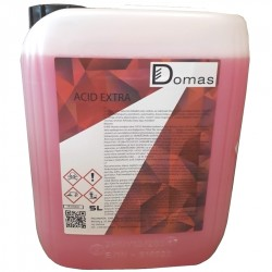 Happeline pesuaine DOMAS Acid Extra