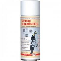 Keraamiline pritsmekaitse sprei LOCTITE SF 7900 400 ml
