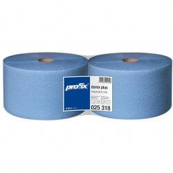 Rullpaber 2x1000 tk 38x22 cm, 3-kihiline TEMCA profix durex plus